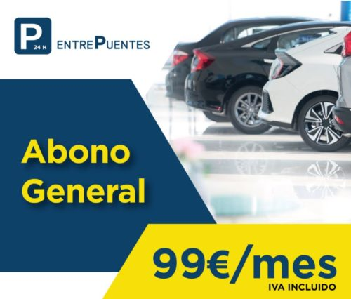 Creatividad abono general 79€/mes